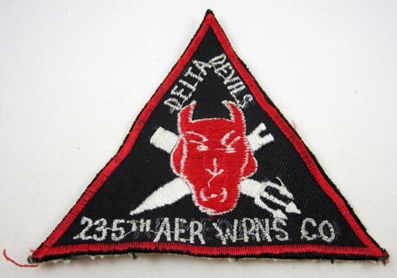 235th AER Wpns Co. 1a