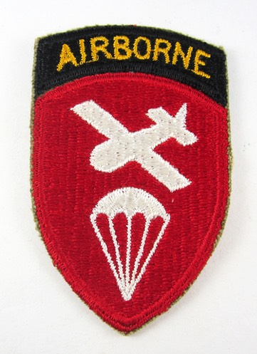 Allied Airborne Patch 1a