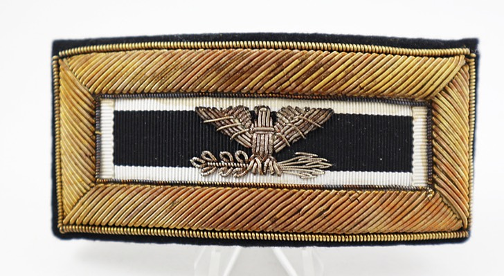 Col. shoulder Boards 1b