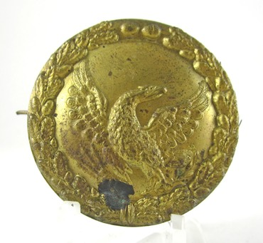Eagle Badge 1a