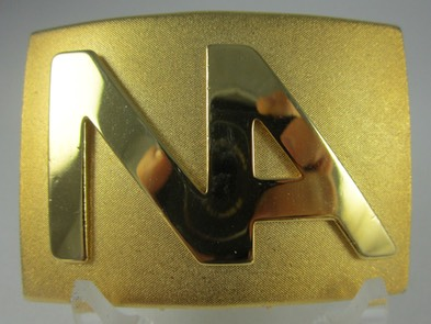 National Airlines Buckle 1a