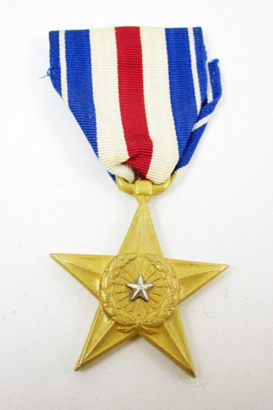 Silver Star Medal 1a