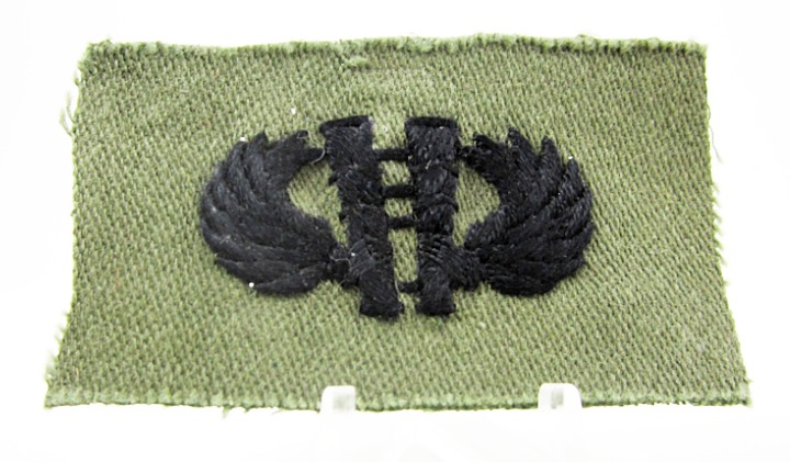SVN Subdued Recon Badge