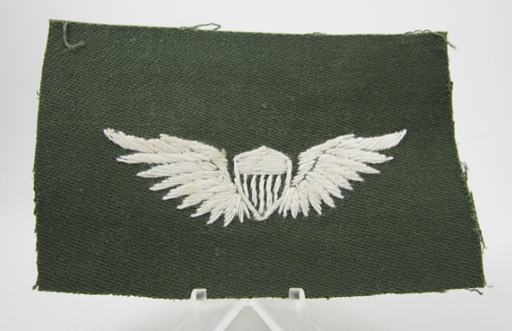 US Army Pilot Wings
